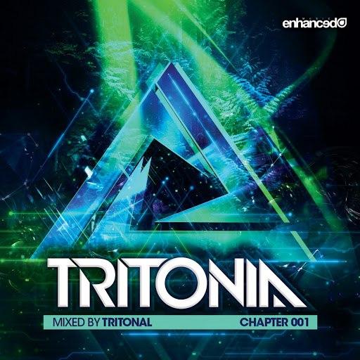 Tritonal альбом Tritonia - Chapter 001