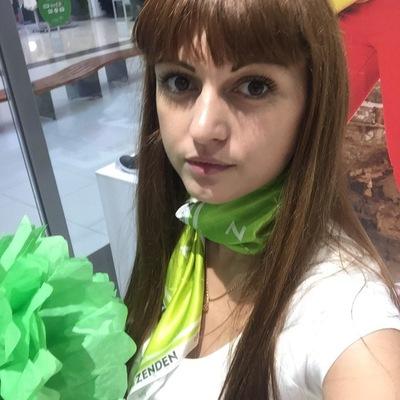 Алинка Новрузова