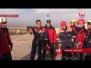 Десантирование без парашюта: крымские спасатели придут на помощь в любых условиях Спасение по воздуху. В труднодоступных зонах -