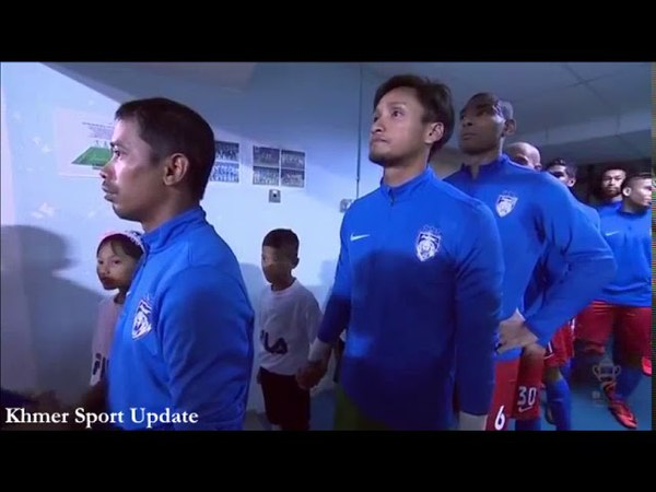 Full Match Pahang FA vs JDT FC Malaysia FA CUP
