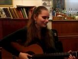 Дарья Солодянкина - Всегда со мной ( А. Эшпай - В. Котов)