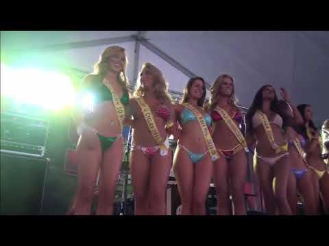Miss Ratmate Bikini Contest Pt. 5-Leesburg Bikefest: Bikini yarışması, Turkey, (Applications Storm)
