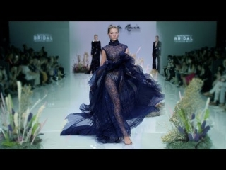 Carla Ruiz | Bridal 2019 | Barcelona Bridal Fashion Week 2018