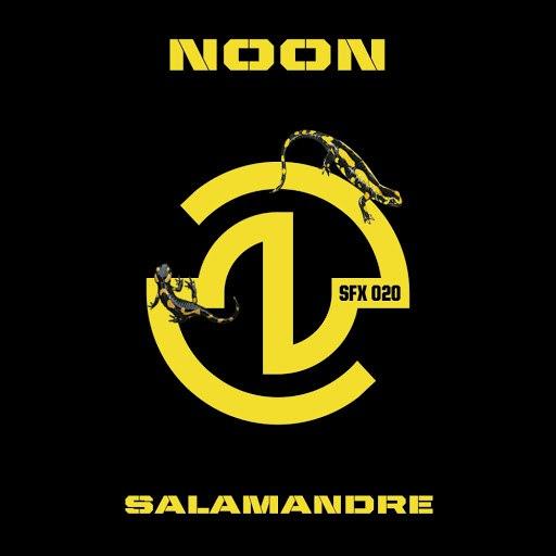 Noon альбом Salamandre