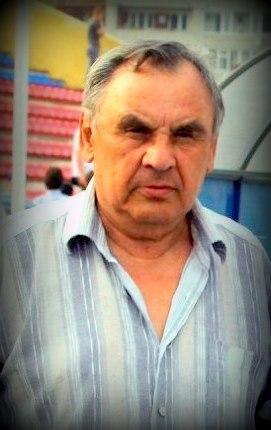 Владимиру Лукьянчикову 80 лет!