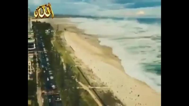 Аллахтың қарғысына ұшырағандар