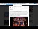 Итоги розыгрыша пригласительного на оперетту Штрауса «Летучая мышь»