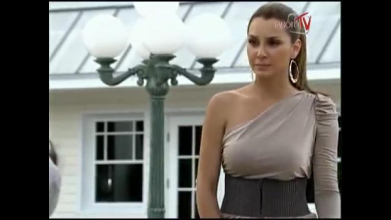 Призрак Элены El Fantasma de Elena 55 серия