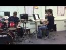 Я играю на барабанах 2.