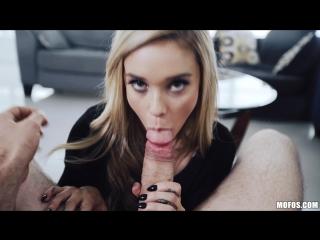 Kali Roses [ SalfetkaHD18+ ][ Full HD 1080, MFS, Blonde, Teen, Big Ass, POV, Tatoo, New Porn, 2018 ]