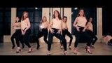 Choreography: Alexander Burtsev | Сергей Лазарев - Твоя любовь это так красиво