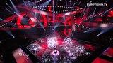 Can Bonomo - Love Me Back - Live - 2012 Eurovision Song Contest Semi Final 2