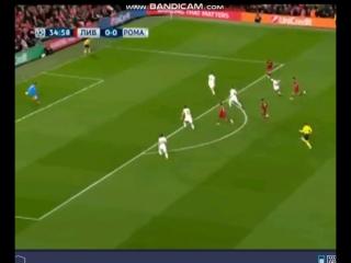Лучший гол в истории футбола, который я видел