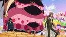 One Piece 833 серия русская озвучка Chokoba / Ван Пис - 833