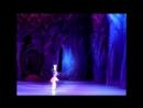 балет Белоснежка и семь гномов
