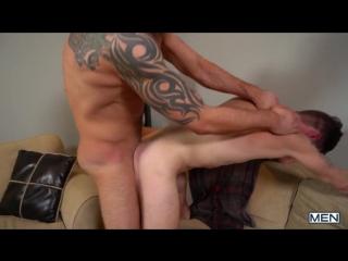 [men] pranksters, part 6 (cliff jensen & john henry) vk.com/mirgayporno