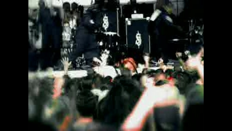 Slipknot - Wait and Bleed (Ozzfest)