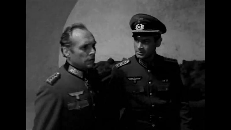   ☭☭☭ Советский фильм   Ставка больше, чем жизнь   16 серия   1967  