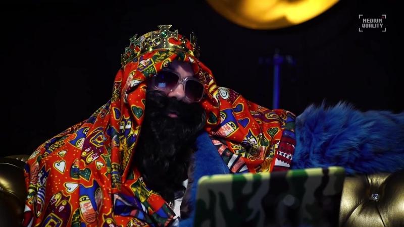 [Big Russian Boss Show] Big Russian Boss Show 28 | Амиран | Дневник Хача