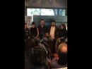 Пресс - конференция к фильму Братец Мой 2.
