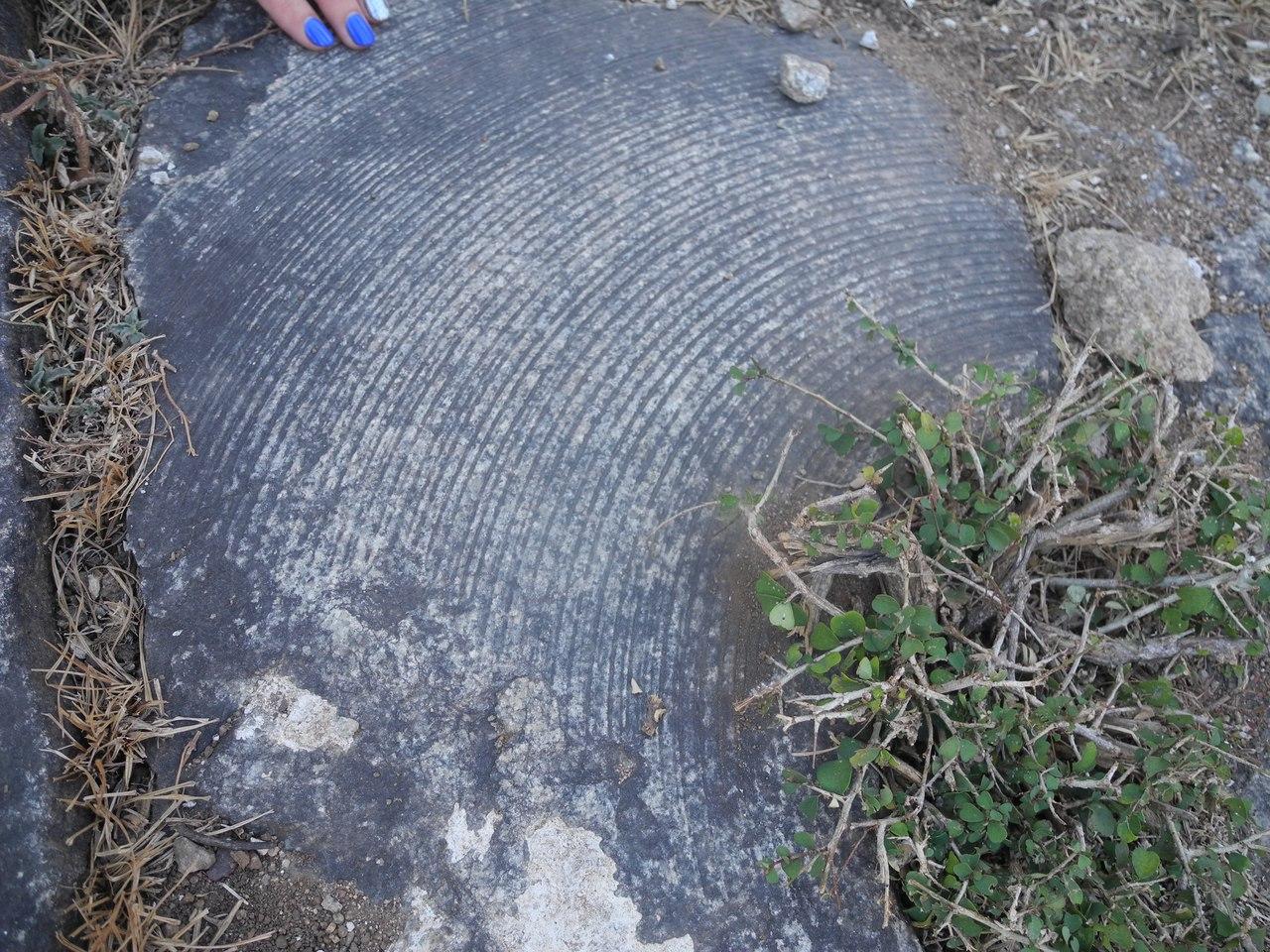 хампи резные камни