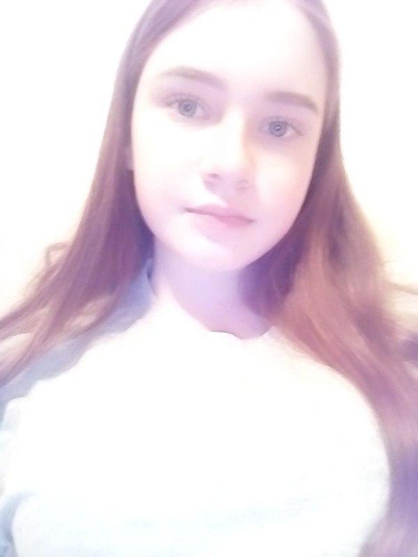 Лена Загайнова | Тюмень