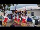 Танцевальная группа Фрэш с танцем Вдруг как в сказке 9 05 2018т