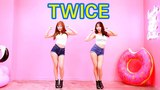 Twice 트와이스 What is love 컴백 기념 Megamix 웨이브야 WAVEYA