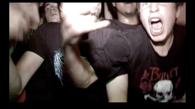 Bullet For My Valentine - Cries Are In Vain