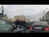ЧПХ представляет: Москва - очень дружный и милый город ...