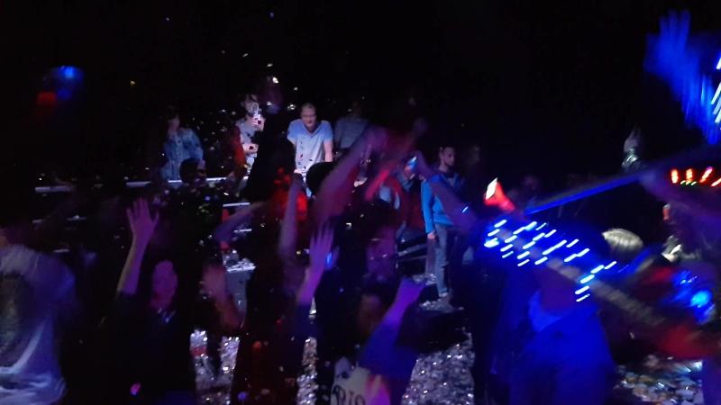 SAM Feri Club Birsday party