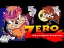 Сычуем в игрули. Zero the Kamikaze Squirrel