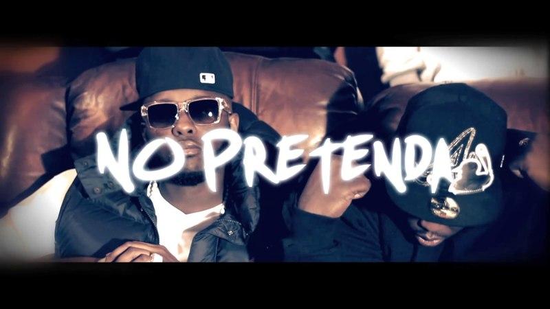 Port Baby - No Pretenda ft. Marly Mar, Kilo P and Crime