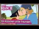 Ein Küsschen unter Freunden Folge 14 Lenas Ranch