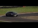 DT Test Drive - Mercedes AMG GT-S и SLS AMG - город, автодром, дрифт