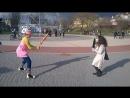 Клоун vs Мим