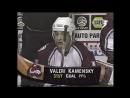 Valeri Kamensky cool move and goal against Canucks 1996 Хитрый гол Каменского