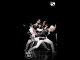 [VIDEO] 180502 Stray Kids - Mirror @ Relay Dance MPD Mnet M2