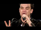 Robbie Williams - Me And My Monkey  Live At Knebworth 2003