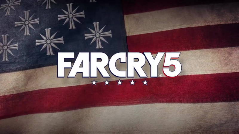 Far Cry 5 Vicious Wildlife, A Crazy Cast of Characters, and More.