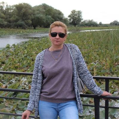 Леся Тарасенко