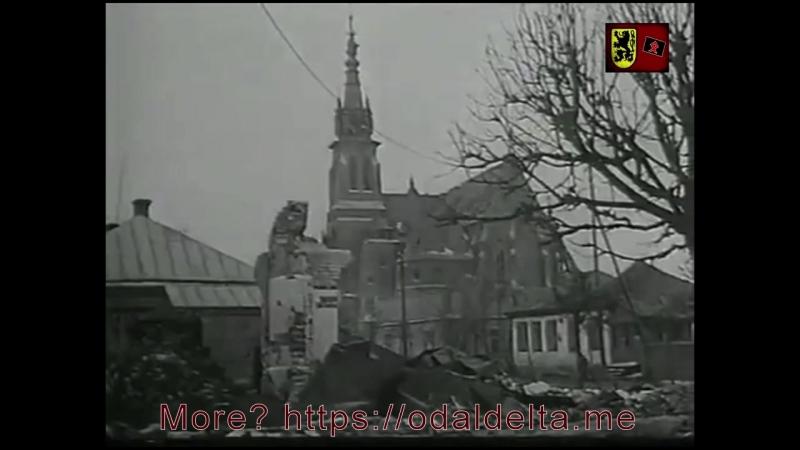 The Battle of Kowel-1944