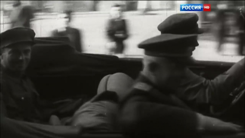 Маршал Жуков _ Телеканал История