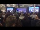Робин Лорд Тейлор на «Heroes and Villians Fan Fest» о 5 сезоне сериала «Готэм»