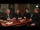 Тайна Воскресения Христова Осипов Алексей Ильич в передаче Поиск истины Телеканал Спас