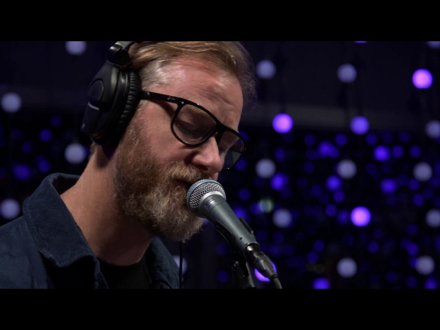 The National Rylan Live on KEXP