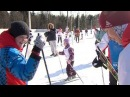 Встанем вместе на лыжню