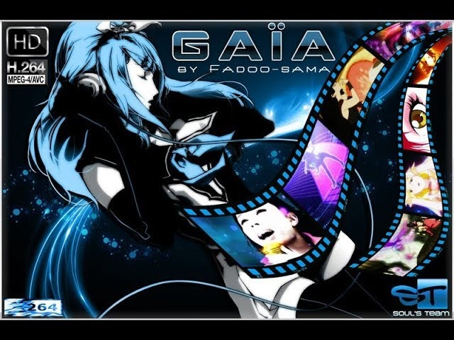 [Fadoo Sama] Gaia