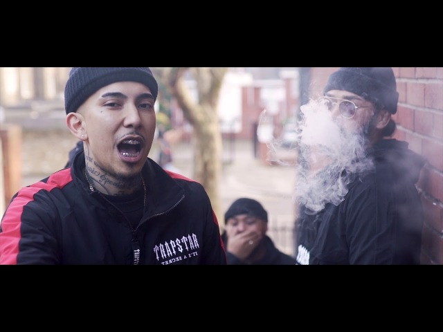 Skits DB - R3NZO [Music Video] | GRM Daily