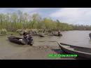 Моторные лодки, гонки по грязи. Мотор для лодки. MADNESS